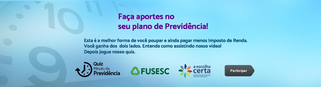 Banner-FUSESC